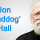 "John ""maddog"" Hall"